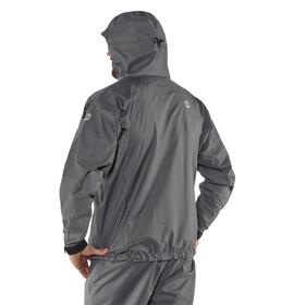 NRS High Tide Jacket Herren gunmetal